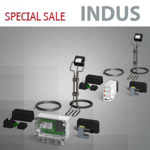 Special sale of INDUS compact S