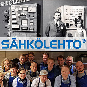 Sähkölehto is the new ASO partner in Finland