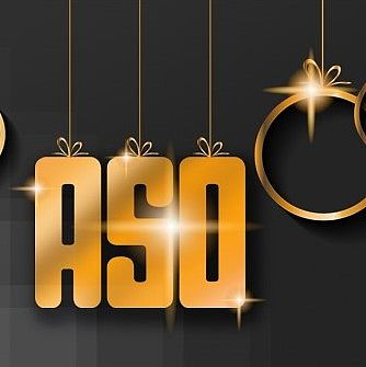 ASO wishes you a Merry Christmas and a Happy New Year