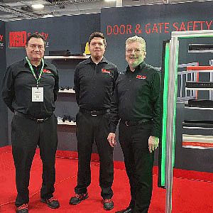 IDAExpo & Fencetech 2020 in Salt Lake City: A Proper Success for ASO